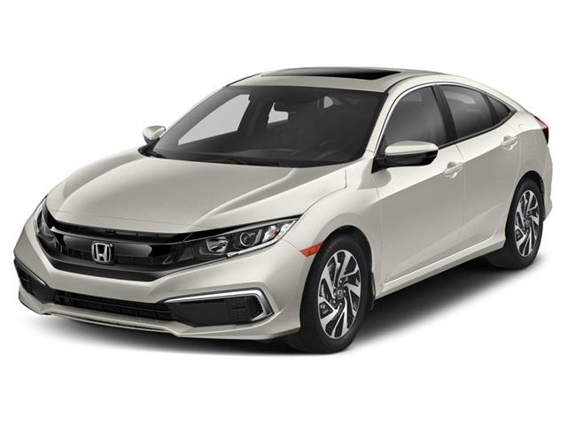 2019 Honda Civic EX (Stk: F19286) in Orangeville - Image 1 of 1