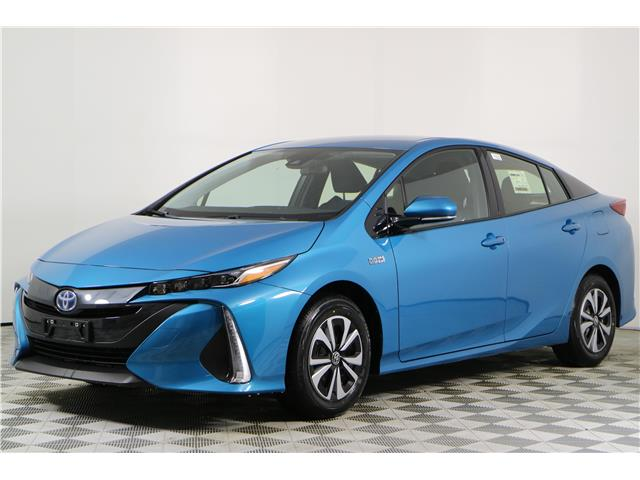 2020 Toyota Prius Prime Upgrade (Stk: 292931) in Markham - Image 3 of 24