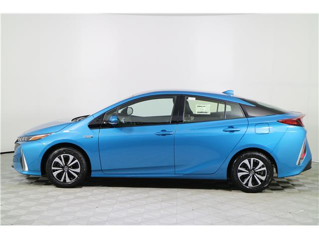 2020 Toyota Prius Prime Upgrade (Stk: 292931) in Markham - Image 4 of 24