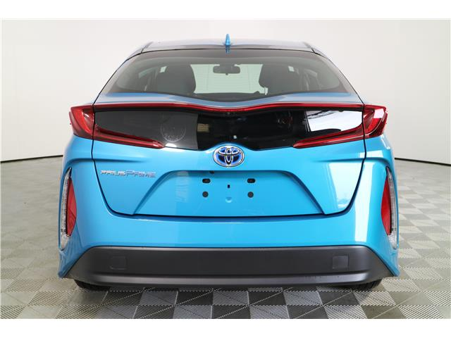 2020 Toyota Prius Prime Upgrade (Stk: 292931) in Markham - Image 6 of 24