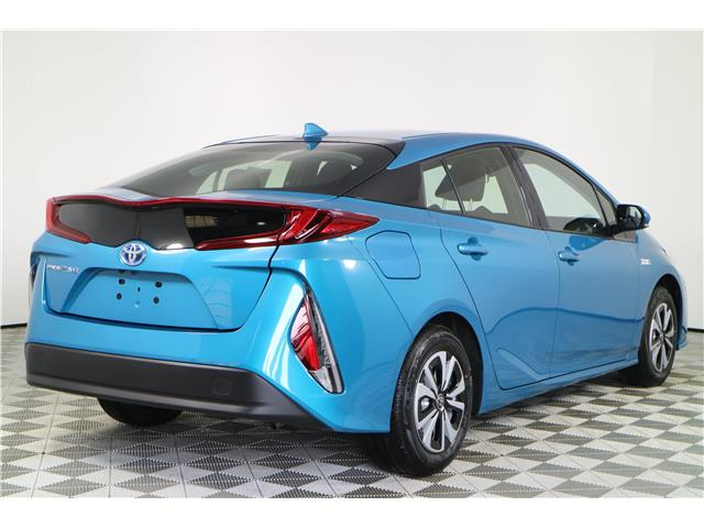 2020 Toyota Prius Prime Upgrade (Stk: 292931) in Markham - Image 7 of 24