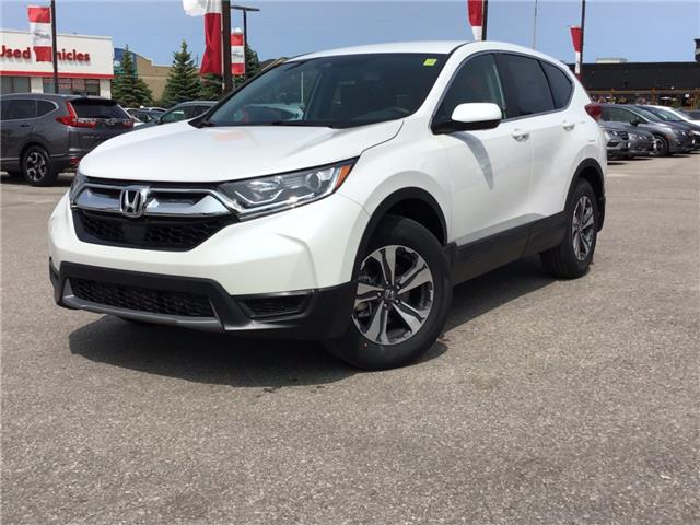 2019 Honda CR-V LX (Stk: 191268) in Barrie - Image 1 of 24