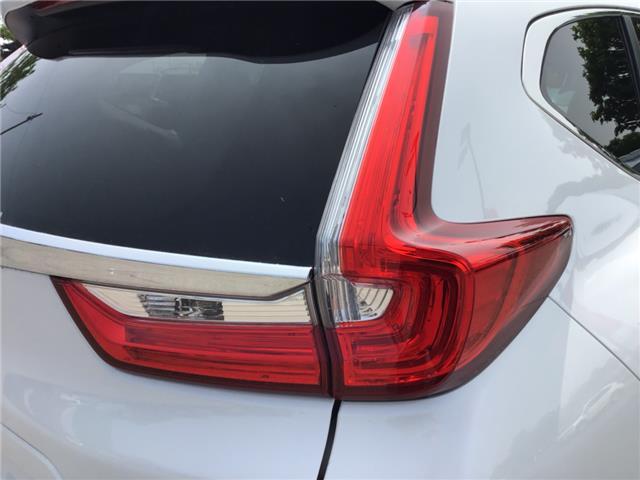 2019 Honda CR-V LX (Stk: 191521) in Barrie - Image 21 of 24