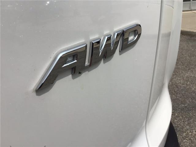 2019 Honda CR-V LX (Stk: 191521) in Barrie - Image 24 of 24