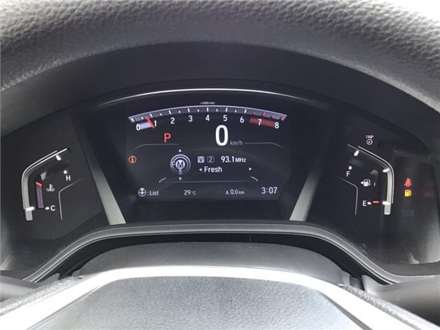 2019 Honda CR-V LX (Stk: 191521) in Barrie - Image 12 of 24
