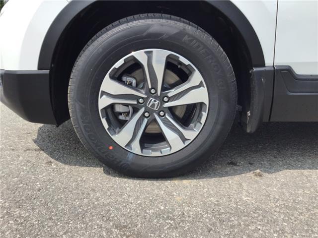 2019 Honda CR-V LX (Stk: 19284) in Barrie - Image 13 of 24