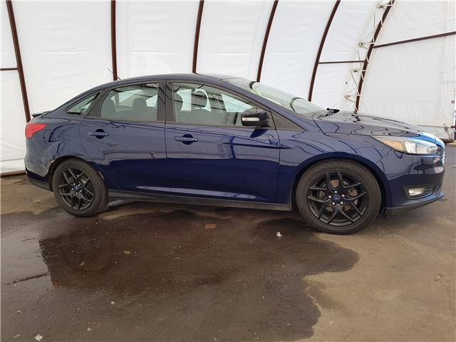 2016 Ford Focus SE (Stk: 1914491) in Thunder Bay - Image 2 of 23