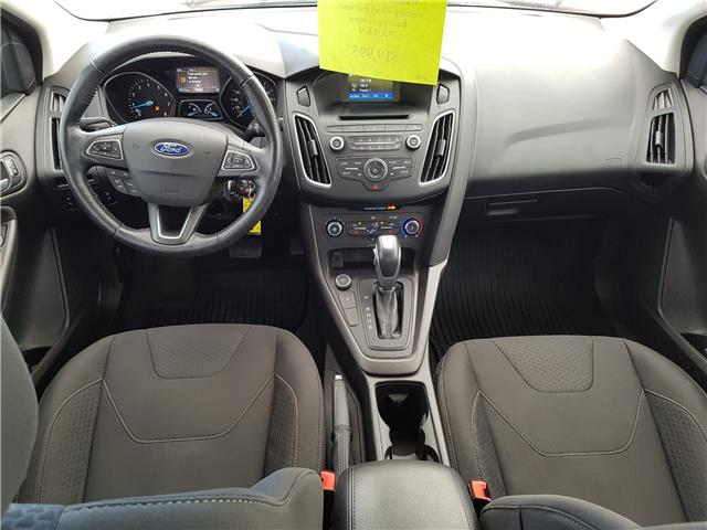 2016 Ford Focus SE (Stk: 1914491) in Thunder Bay - Image 18 of 23