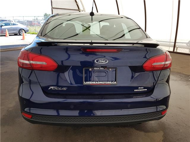 2016 Ford Focus SE (Stk: 1914491) in Thunder Bay - Image 19 of 23