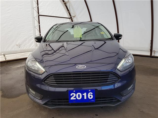 2016 Ford Focus SE (Stk: 1914491) in Thunder Bay - Image 21 of 23