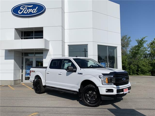 2019 Ford F-150 XLT (Stk: 19241) in Smiths Falls - Image 1 of 2