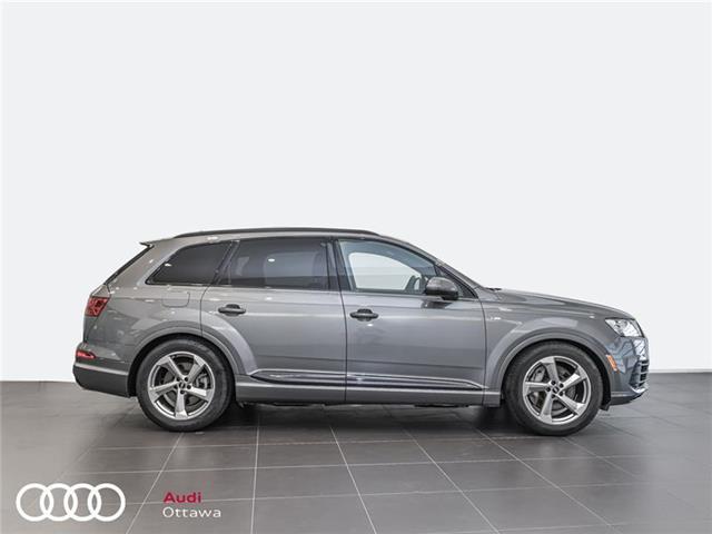 2018 Audi Q7 3.0T Technik (Stk: 52757A) in Ottawa - Image 2 of 20