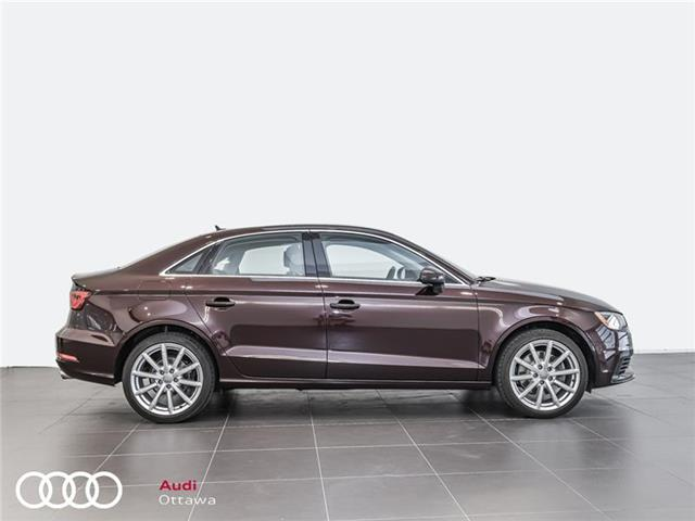 2015 Audi A3 2.0T Technik (Stk: 52775A) in Ottawa - Image 2 of 19