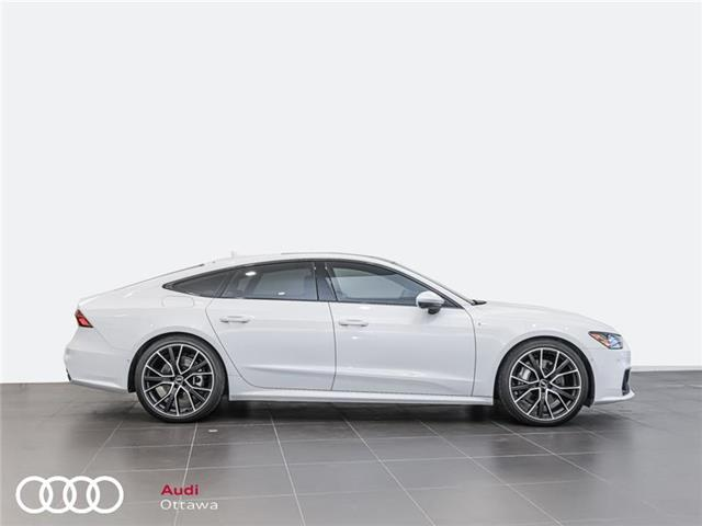 2019 Audi A7 55 Technik (Stk: 52467A) in Ottawa - Image 2 of 19