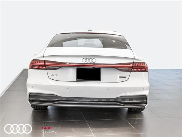 2019 Audi A7 55 Technik (Stk: 52467A) in Ottawa - Image 4 of 19