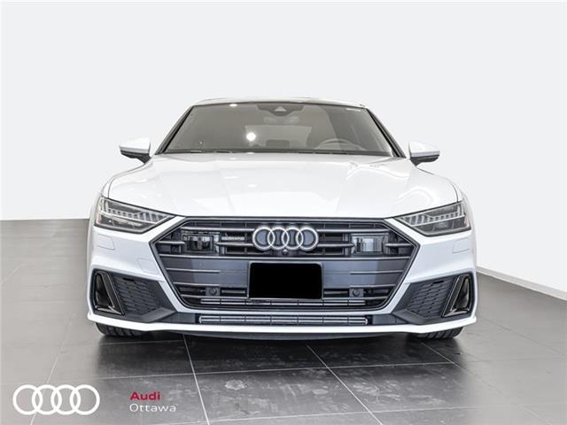 2019 Audi A7 55 Technik (Stk: 52467A) in Ottawa - Image 6 of 19