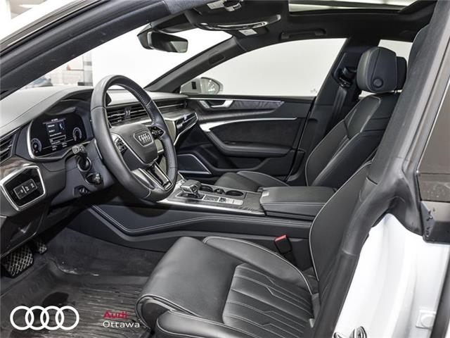 2019 Audi A7 55 Technik (Stk: 52467A) in Ottawa - Image 10 of 19