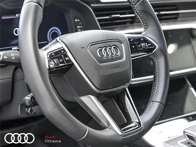 2019 Audi A7 55 Technik (Stk: 52467A) in Ottawa - Image 19 of 19