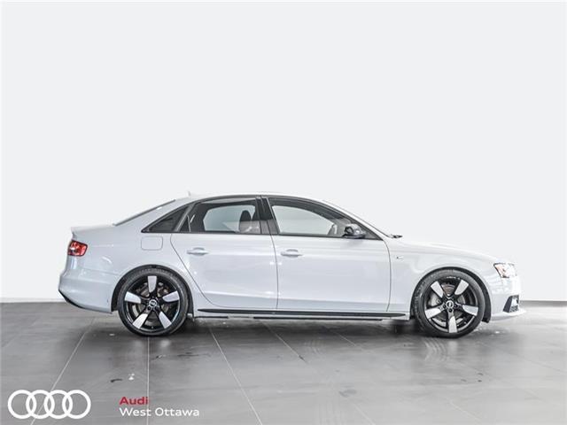 2015 Audi A4 2.0T Progressiv plus (Stk: 92075A) in Nepean - Image 2 of 17