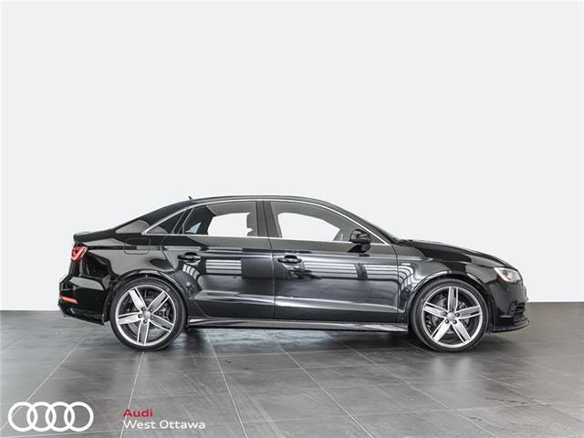 2015 Audi A3 2.0T Progressiv (Stk: PM446) in Nepean - Image 2 of 18