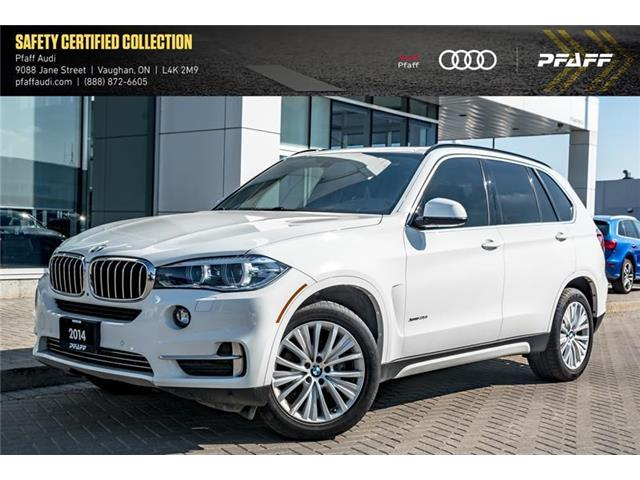 2014 BMW X5 35i (Stk: C6904A) in Woodbridge - Image 1 of 22