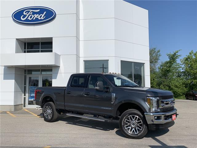 2019 Ford F-250 XLT (Stk: 19211) in Smiths Falls - Image 1 of 1