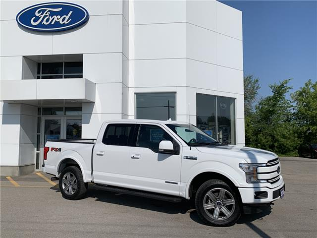 2018 Ford F-150 Lariat (Stk: 18509) in Smiths Falls - Image 2 of 2