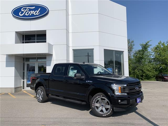 2019 Ford F-150  (Stk: 19262) in Smiths Falls - Image 1 of 2