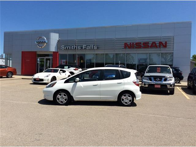 2012 Honda Fit LX (Stk: 19-167A) in Smiths Falls - Image 1 of 13