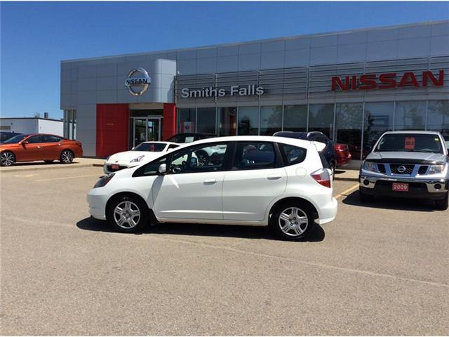 2012 Honda Fit LX (Stk: 19-167A) in Smiths Falls - Image 2 of 13