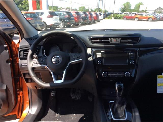 2019 Nissan Qashqai SV (Stk: 19-218) in Smiths Falls - Image 10 of 13