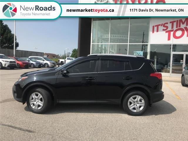 2014 Toyota RAV4 LE (Stk: 344501) in Newmarket - Image 2 of 21
