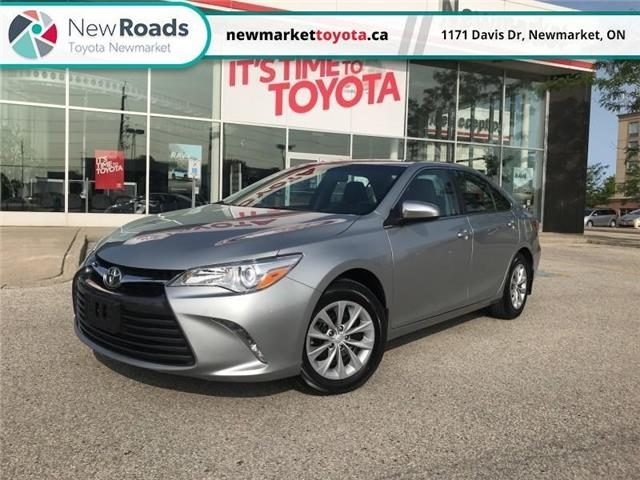 2015 Toyota Camry LE (Stk: 5697) in Newmarket - Image 1 of 21