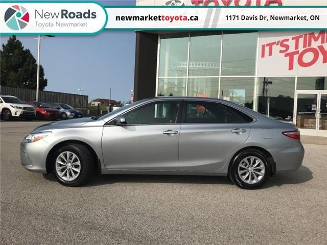 2015 Toyota Camry LE (Stk: 5697) in Newmarket - Image 2 of 21