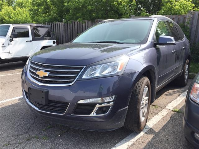 2013 Chevrolet Traverse 2LT (Stk: S19456A) in Newmarket - Image 1 of 1