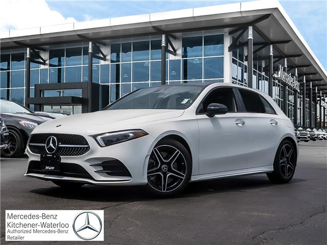2019 Mercedes-Benz A-Class Base (Stk: 39191D) in Kitchener - Image 1 of 17