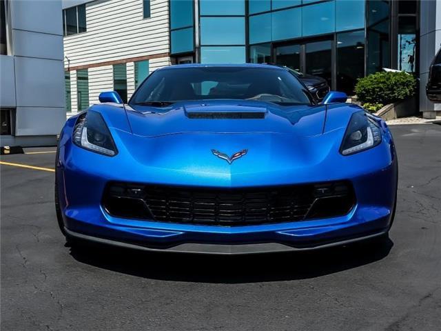 2019 Chevrolet Corvette Grand Sport (Stk: 91045) in Burlington - Image 2 of 20