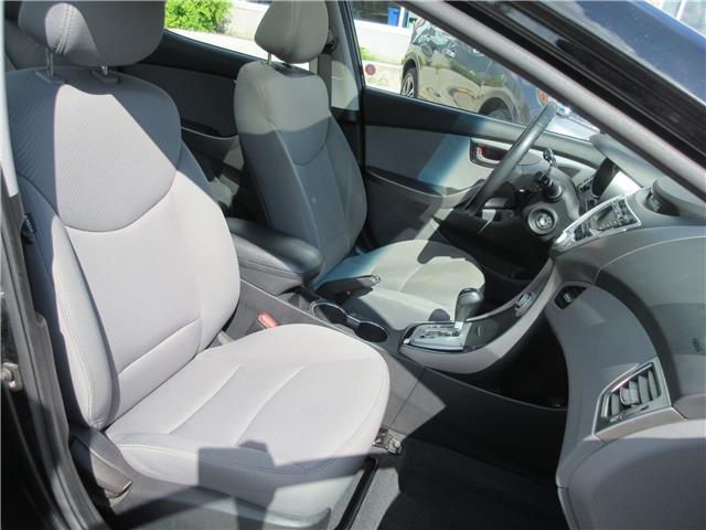 2012 Hyundai Elantra GLS (Stk: 9172) in Okotoks - Image 2 of 20