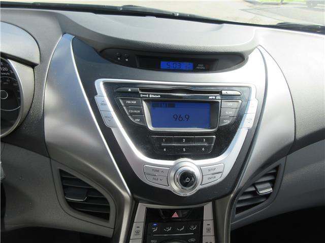 2012 Hyundai Elantra GLS (Stk: 9172) in Okotoks - Image 9 of 20