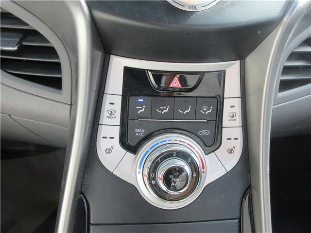 2012 Hyundai Elantra GLS (Stk: 9172) in Okotoks - Image 7 of 20