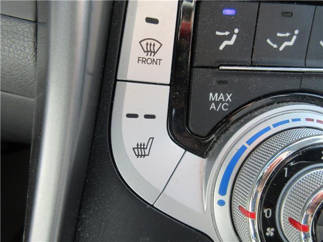 2012 Hyundai Elantra GLS (Stk: 9172) in Okotoks - Image 8 of 20