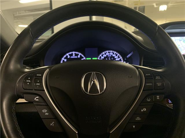 2017 Acura ILX Technology Package (Stk: AP3301) in Toronto - Image 15 of 32