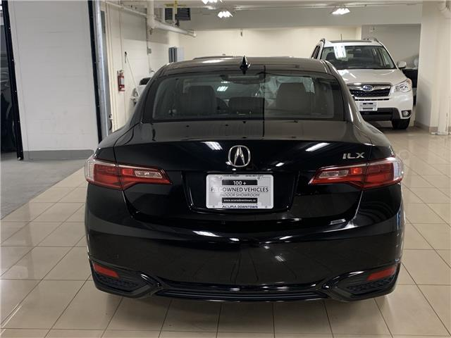 2017 Acura ILX Technology Package (Stk: AP3301) in Toronto - Image 4 of 32