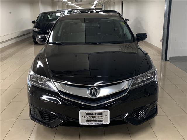 2017 Acura ILX Technology Package (Stk: AP3301) in Toronto - Image 8 of 32
