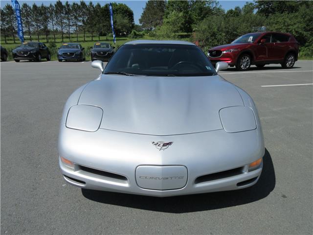 2003 Chevrolet Corvette Base (Stk: ) in Hebbville - Image 3 of 17