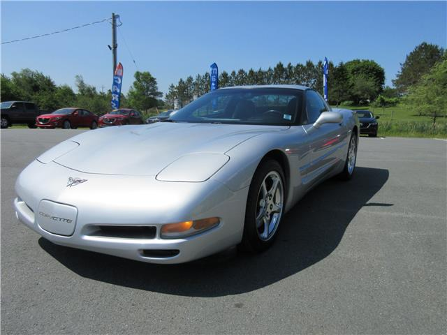 2003 Chevrolet Corvette Base (Stk: ) in Hebbville - Image 4 of 17