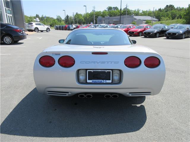 2003 Chevrolet Corvette Base (Stk: ) in Hebbville - Image 6 of 17