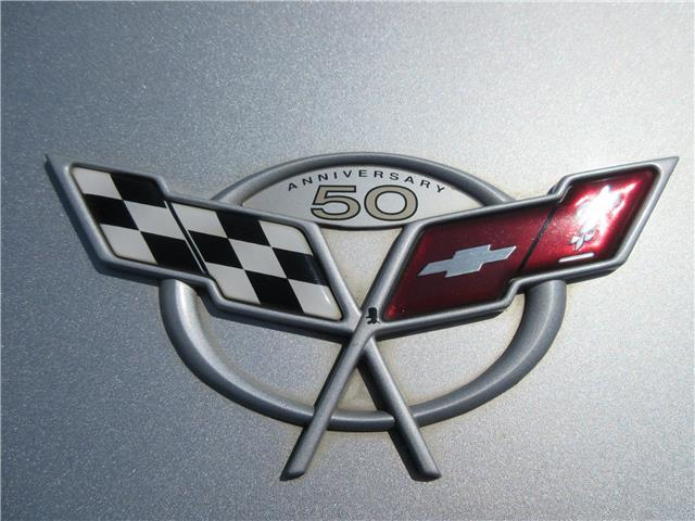 2003 Chevrolet Corvette Base (Stk: ) in Hebbville - Image 7 of 17