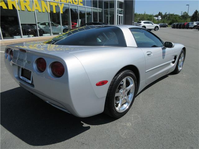 2003 Chevrolet Corvette Base (Stk: ) in Hebbville - Image 8 of 17