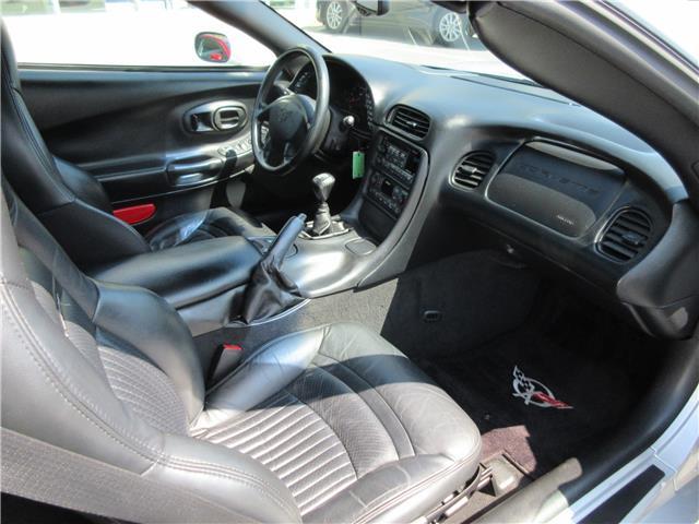 2003 Chevrolet Corvette Base (Stk: ) in Hebbville - Image 10 of 17